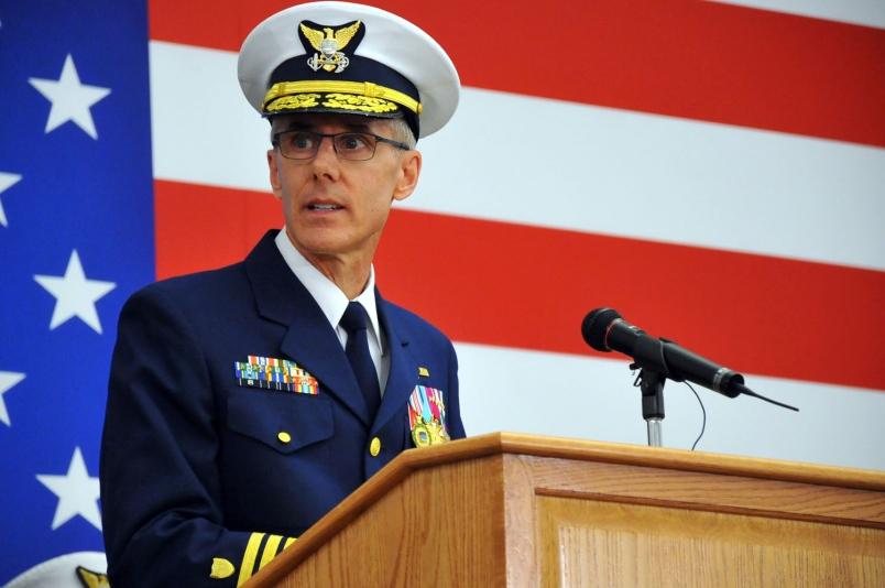Un Almirante USA avisó del atentado de Bruselas a los servicios secretos belgas unas horas antes de suceder