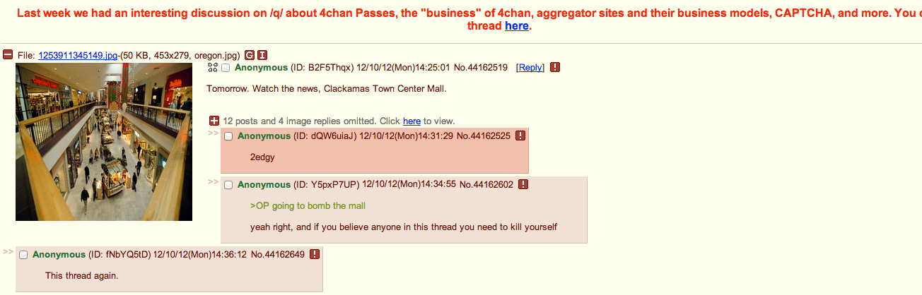 4chan dating site prank