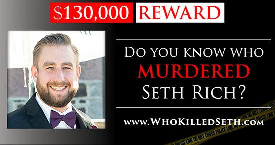 Image result for did fbi murder seth rich>