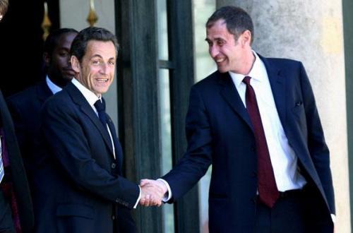 El colaborador de Sarkozy que controlaba a Merah aparece «suicidado» en N.Y.