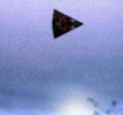 Mysterious Alaska Pyramid Fears Said Behind US Nuke Test