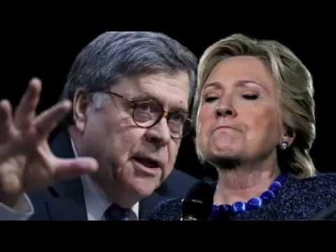 """PART 2 - CONTINUED: America Warned Is Unprepared For Q & Trump's Cataclysmic Destruction Of """"Deep State"""" - Page 37 Barr1"""
