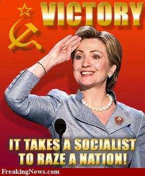 Resultado de imagem para changes bill clinton , hillary and obama, communists