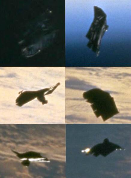 USA, preparado para atacar al misterioso satélite Caballero Negro, tras derribar éste varios aviones de combate: Batalla en los cielos