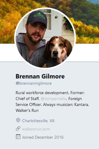 Rusia demuestra que el atropello de Charlottesville fue orquestado por el agente de la CIA Brennan Gilmore