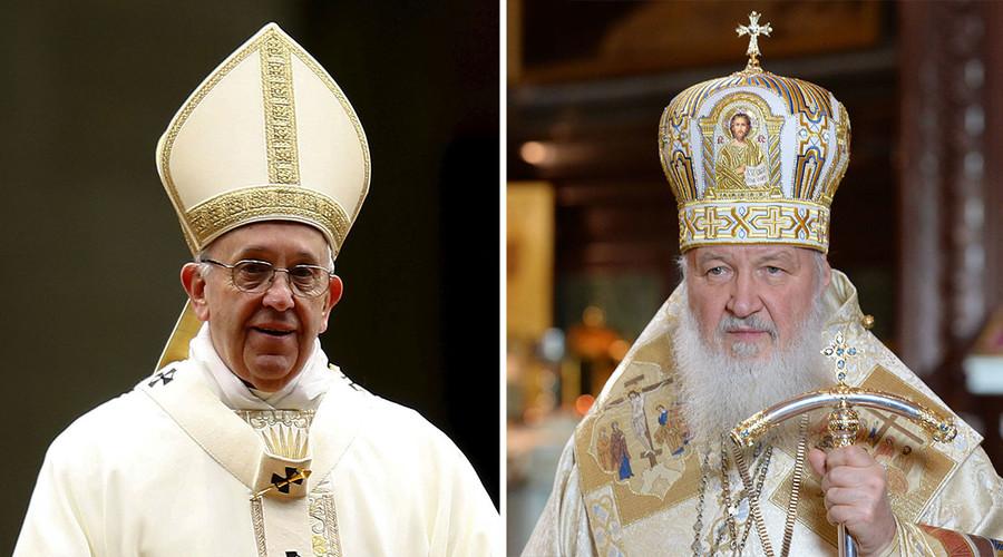 """Papež František prohlašuje, že """"konec je blízko"""""""