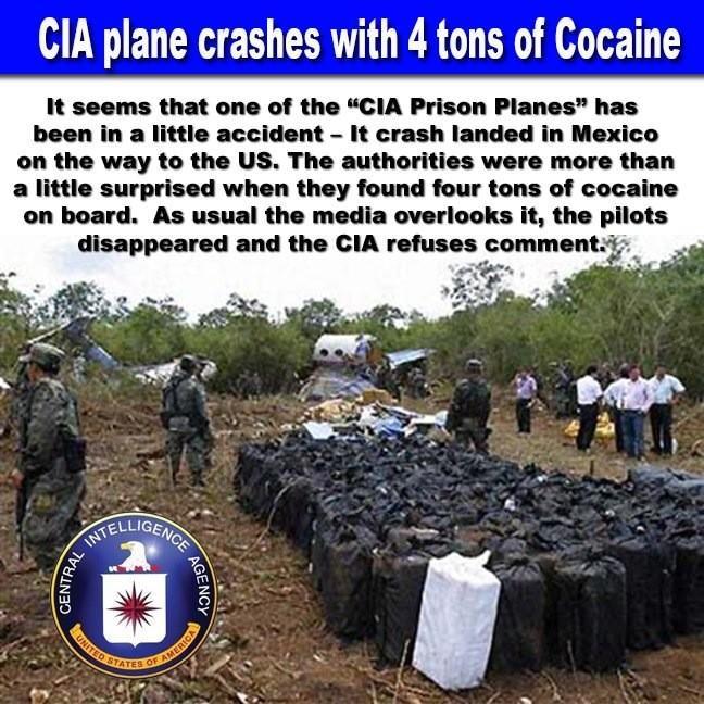 Историческое соглашение о присоединении к российско-американским разведывательным операциям по уничтожению глобальной сети наркоторговли