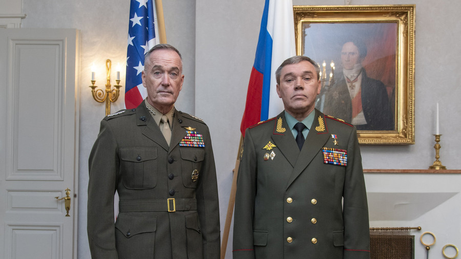 Top Us General Ordered To Finland Receives Final Putin Warning Stop World Cup War Now Or