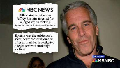 Jeffrey Epstein arrested in child traficking - Page 2 Empire1