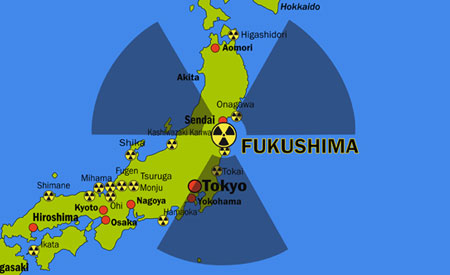 TEPCO Admits Delaying Report Of Major Radiation Leak Into The Pacific Ocean For 10 Months thumbnail