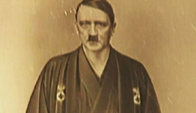 an introduction to the rise to power of adolf hitler Hitler research paper (first draft)  adolf hitler was born in braunau am inn,  people who would help him rise to power:.