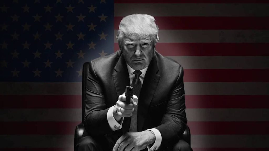 """PART 2 - CONTINUED: America Warned Is Unprepared For Q & Trump's Cataclysmic Destruction Of """"Deep State"""" - Page 30 Mike1"""