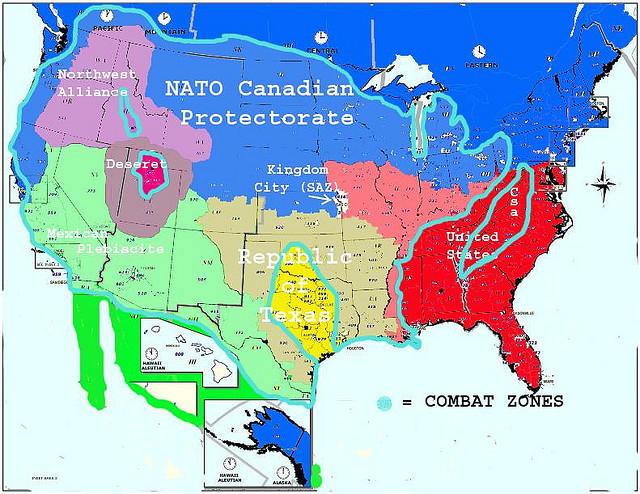 American Civil War 2 For New American Civil War