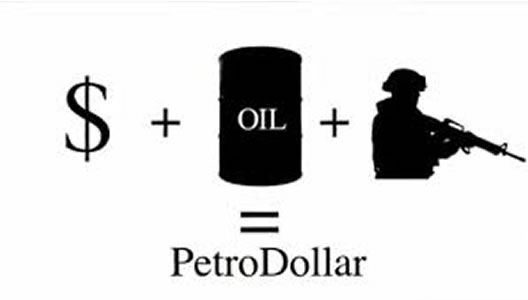 what is the petro dollar