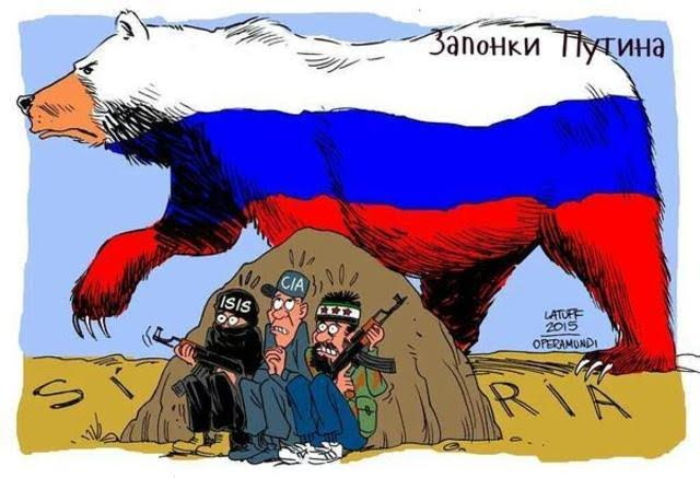 Ανησυχία Μόσχας για την κλιμάκωση της βίας από την Αγκυρα κατά των Κούρδων