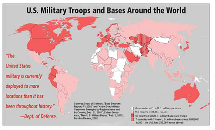 Russia Deploys Feared EMP Weapons Orders Troops To Staggered - World map russia us