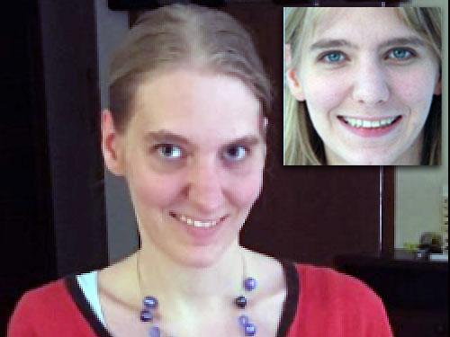 Una base conjunta USA-Rusia permite resolver el sacrificio ritual en el CERN: es la ciudadana suiza Maja Franziska Brandl