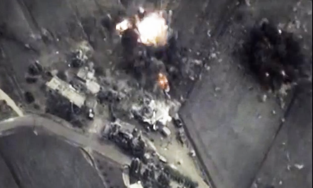 Putin Orders Syrian Ground War To Begin As NATO Masses Forces