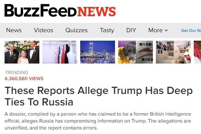 American-Leftists Warned Trump-Russia Plot Smear Has Failed As