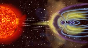 Massive Magnetic Shift Downs 2 Airliners