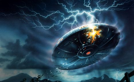Russian Fleet Rushes To Arctic Over Fears US May Have Started War With Unknown Alien Species Ufo3