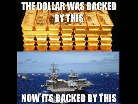 Petrodollar libyen