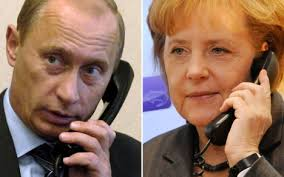 "Putin-Merkel Agree Mysterious Deaths Of ""Great Reset"" Overlords Linked To Prince Charles ""Not Coincidence"""